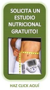 Estudio nutricional para control de peso Herbalife en Majadahonda Madrid